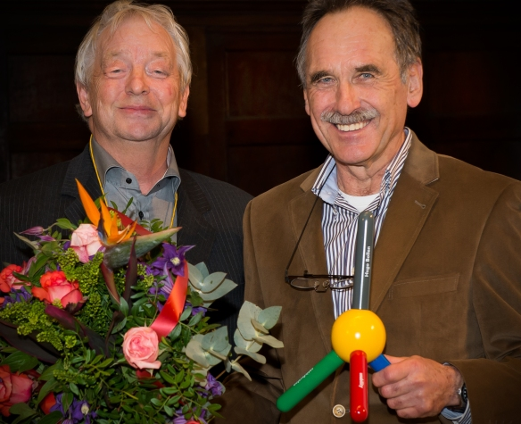 Winnaar Paul Mijksenaar award 2013 fotoMoniqueKooijmans