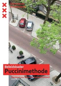 PMA-2018_Persbericht_Afbeelding-05-Voorkant-boekje-'Beleidskader-Puccini-methode-met-Jan-Luijkenstraat