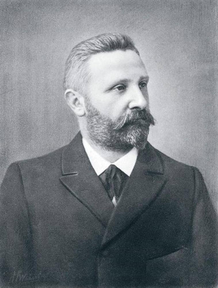 Pieter Roelf Bos (1847–1902)